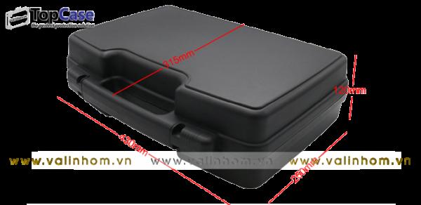 Vali nhựa RS1032 - 430x315x120mm